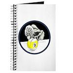 9 Ball Monster Journal
