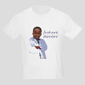 Future Doctor Kids Light T-Shirt