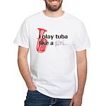 TubaFront T-Shirt