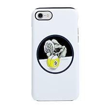 9 Ball Monster iPhone 8/7 Tough Case