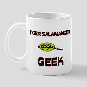 Tiger Salamander Geek Mug