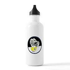 9 Ball Monster Water Bottle