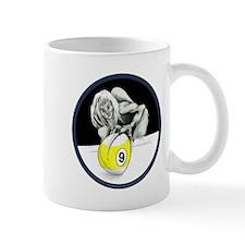 9 Ball Monster Mugs