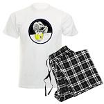 9 Ball Monster Pajamas