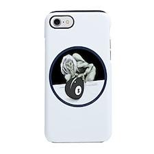 8 Ball Monster iPhone 8/7 Tough Case