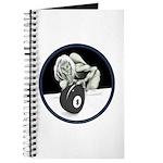 8 Ball Monster Journal