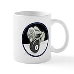 8 Ball Monster Mugs