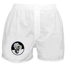 8 Ball Monster Boxer Shorts