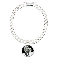 8 Ball Monster Bracelet