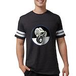 8 Ball Monster T-Shirt