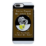 Pool Monster 9 iPhone 8/7 Plus Tough Case