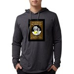 Pool Monster 9 Long Sleeve T-Shirt