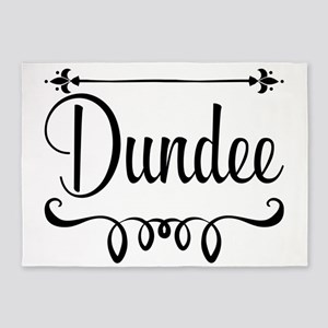 Dundee 5'x7'Area Rug