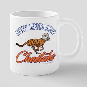 New England Cheetahs Mugs
