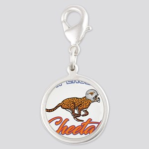 New England Cheetahs Charms