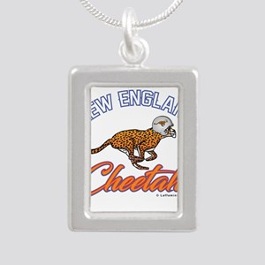 New England Cheetahs Necklaces