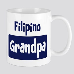 Filipino grandpa Mug
