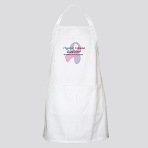 Thyroid NOT Included BBQ Apron