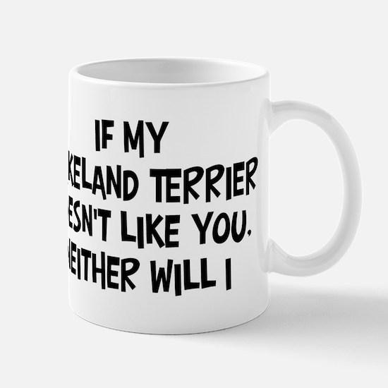 Lakeland Terrier like you Mug
