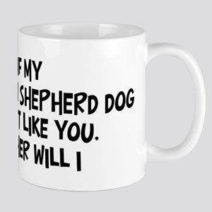 Anatolian Shepherd Dog like y Mug