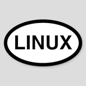 80 Pack - Linux Stickers Popular Distros + 5 Vinyl Decals