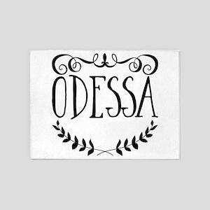 Odessa 5'x7'Area Rug