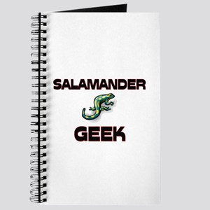 Salmon Geek Journal
