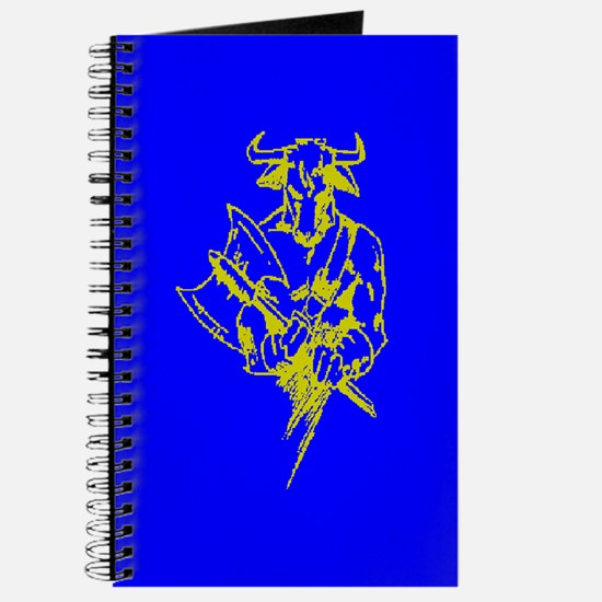 Minotaur Journal