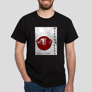 Rift Valley Vertical T-Shirt