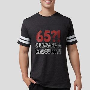 65th Birthday Gag Gif T-Shirt