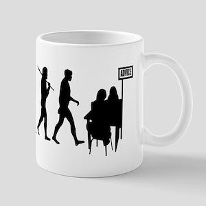 Social Worker 11 oz Ceramic Mug