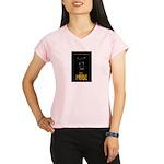 PRIDE Performance Dry T-Shirt