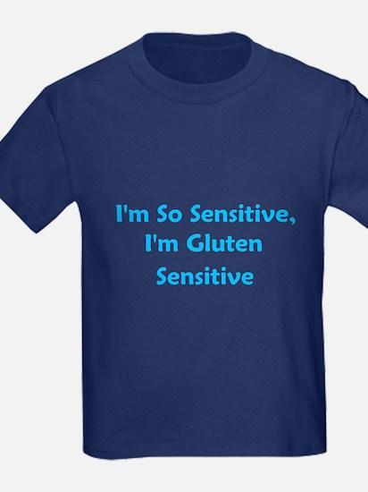 I'm Gluten Sensitive T