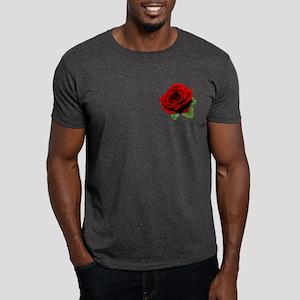 A Rose is a Rose Dark T-Shirt