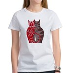 Kitty Love Women's T-Shirt