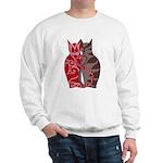 Kitty Love Sweatshirt