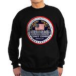 Coast Guard Brother Sweatshirt (dark)