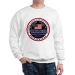 Coast Guard Boyfriend Sweatshirt