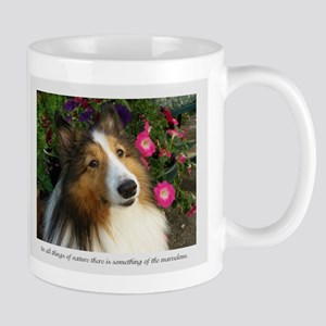 All things in nature. Mug