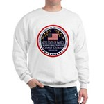 Coast Guard Girlfriend Sweatshirt