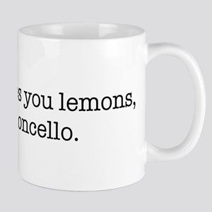 Limoncello Mug