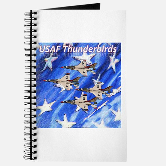 Thunderbirds, Flag Journal