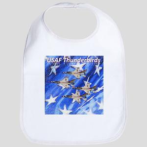 Thunderbirds, Flag Bib