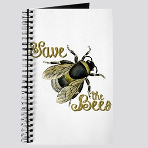 Save Bees Journal