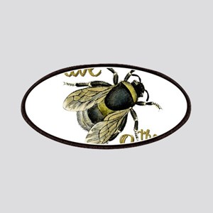 Save Bees Patch