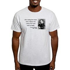 Nietzsche 6 T-Shirt