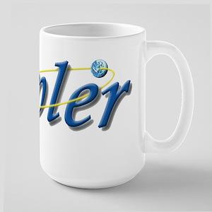 Kepler Mission Large Mug