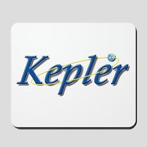 Kepler Mission Mousepad