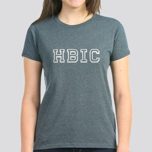 HBIC Head Bitch In Charge T-Shirt