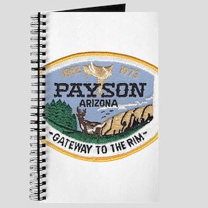 Payson Arizona Journal